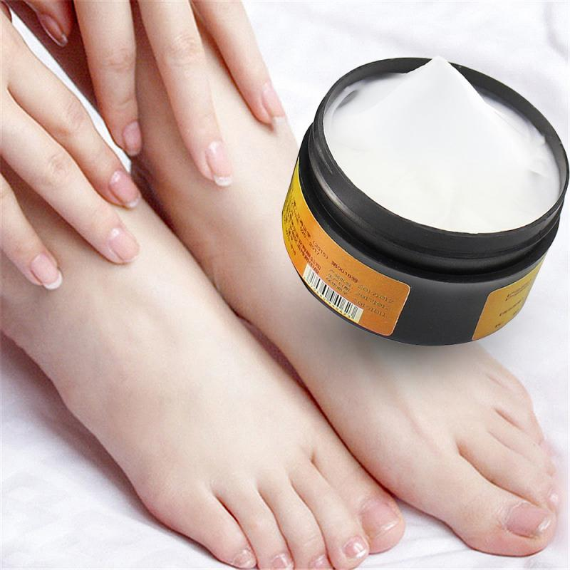 Care Cream For Athlete's Foot Feet Itching Blisters Anti-fissures Oil Feet Cream Care Cream Foot Cracked Heal Repair Cream Foot