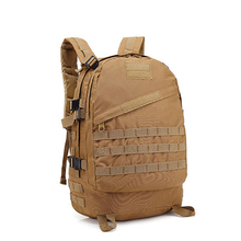 3D Outdoor Sports Military Tactical Climbing Mountaineering Backpack Camping Hiking Trekking Camo Rucksack Travel Bag canvas multi layer hiking trekking bag tactical military men sports and climbing waist bag new outdoor bum hip bag