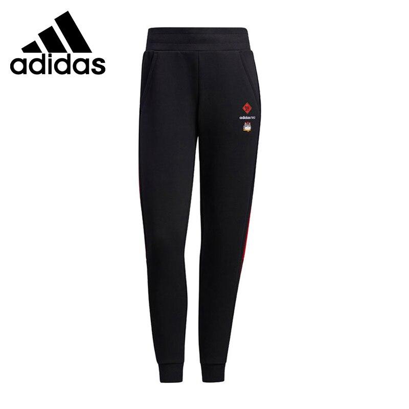 Original New Arrival Adidas M CNY WW TP Women's Pants  Sportswear