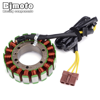 Motorcycle Magneto Stator Coil For Aprilia RSV1000 Tuono RSV1000R ETV1000 CAPONORD ABS RALLY RAID RST1000 FUTURA 2001-2004