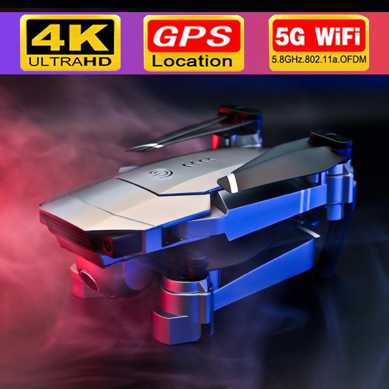GPS Дрон LAUMOX SG907 с регулируемой камерой 4K HD, широкий угол обзора, Wi Fi, FPV, RC Quadcopter, профессиональные складные дроны E520S E58|Детали и аксессуары|   | АлиЭкспресс
