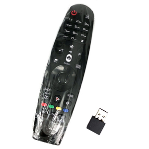Image 1 - Новый AM HR650 AN MR650 Rplacement для LG Magic дистанционное управление для 2016 смарт телевизоров UH9500 UH8500 UH7700 Fernbedienung