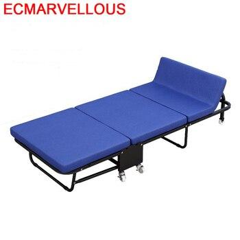 цена на Modern Single Kids Infantil Tempat Tidur Tingkat Recamaras Bett Moderna Bedroom Furniture Mueble De Dormitorio Cama Folding Bed