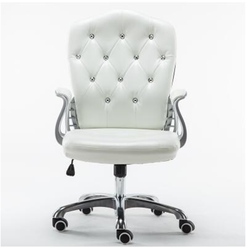 Home Office Computer Desk Massage Chair Executive Ergonomic Office Chair Furniture European and American style Free shipping