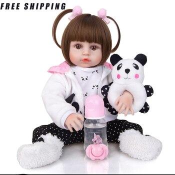 Кукла-младенец KEIUMI KUM18FS09-W02 2