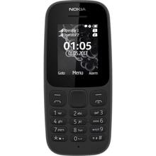 Nokia 105 DS 4,57 cm (1.8