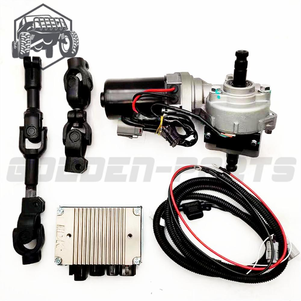 Z8 EPS Electric Power Steering Assy For Zforce 800cc Go Kart  Buggy Quad Machine Accessories 4×4 Engine Spare