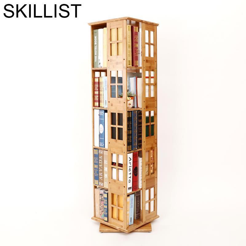 Decoracao Mueble Estanteria Libro Madera Estante Para Livro Vintage Wooden Furniture Retro Decoration Bookcase Book Case Rack