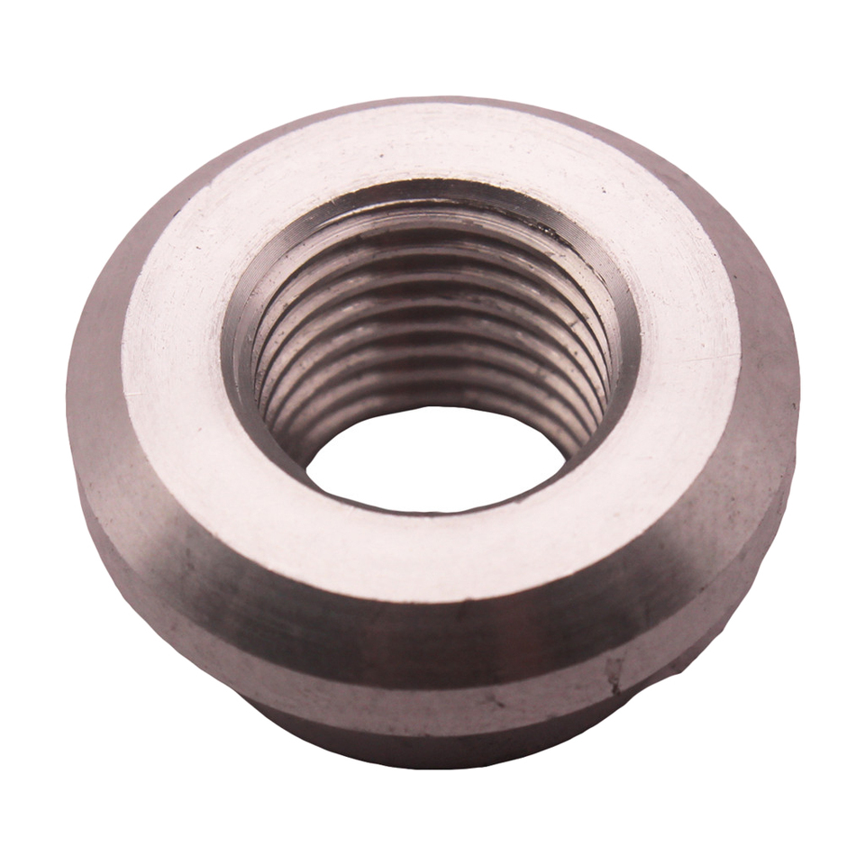 """Free Shipping 5 Pack of 1//4/"""" NPT Female Pipe Thread Weld Bungs Aluminum 6061"""