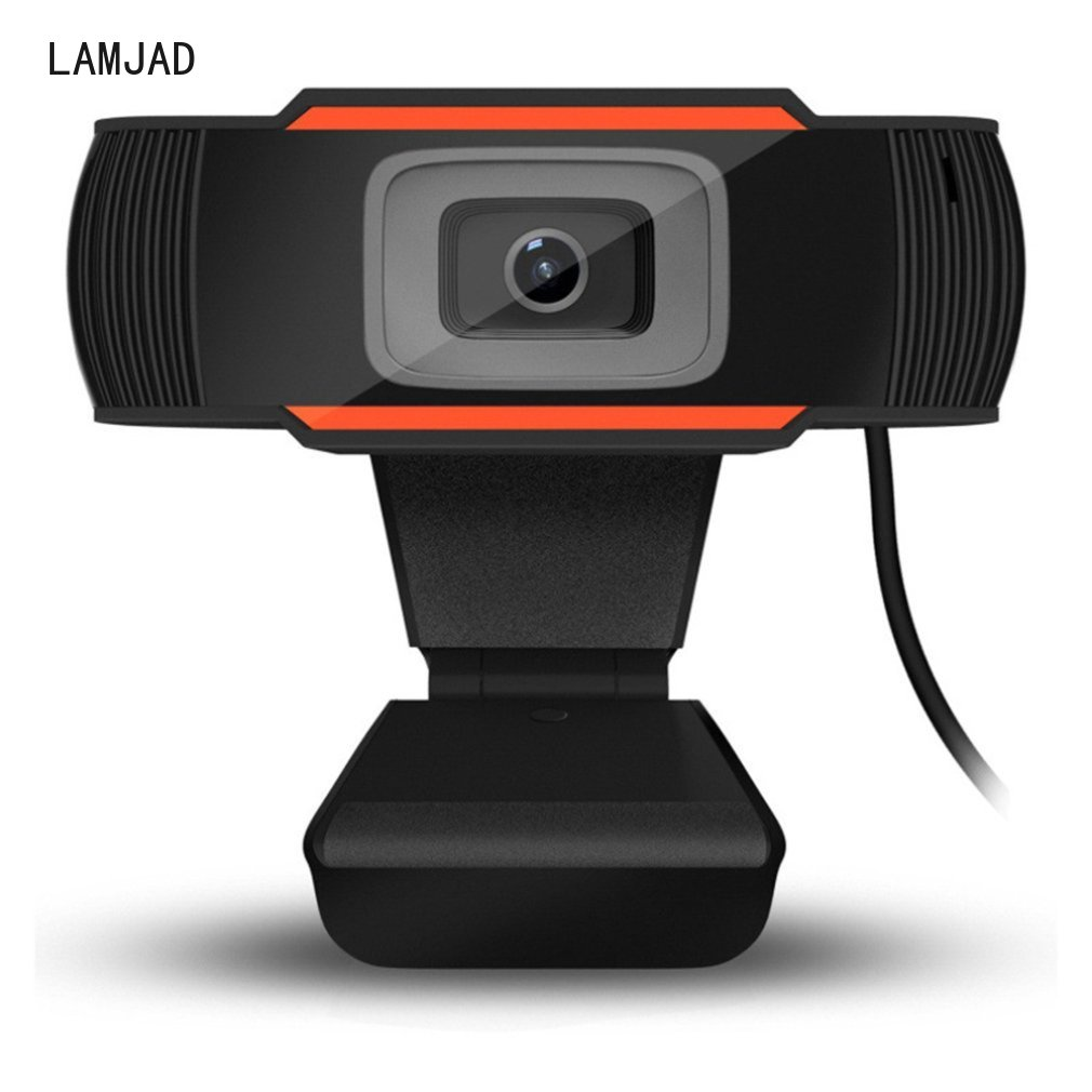 W11 Rotatable HD Webcam 1080p USB Camera Video Recording Web Camera with Microphone for PC Computer Camera for Youtube Video