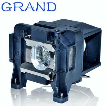 цена на A+ quality and 95% Brightness projector lamp For ELPLP89 for EH-TW8300/EH-TW8300W/EH-TW9300/5040UB/EH-TW7300
