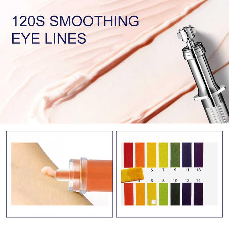2 Menit Langsung Mata Tas Removal Cream Mata Menyenangkan Meningkatkan Serum Efek Bengkak Keriput Garis Halus Lingkaran Hitam Menghapus TSLM1
