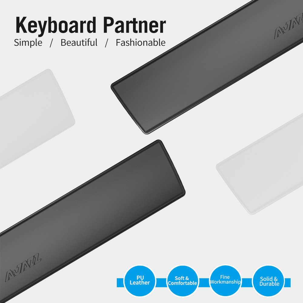 KxMBlackroses Ensemble de repose-poignet pour clavier Jahosin,tapis de souris avec support de poignet antid/érapant,durable et confortable avec mousse /à m/émoire de forme ergonomique pour ordinateur
