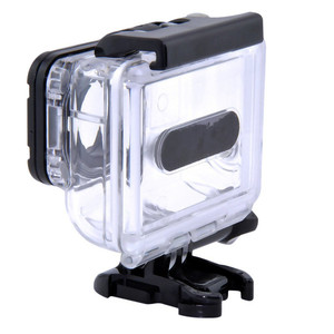 Image 4 - 45M Waterproof Housing Case Diving Protective Shell for Gopro Hero 3