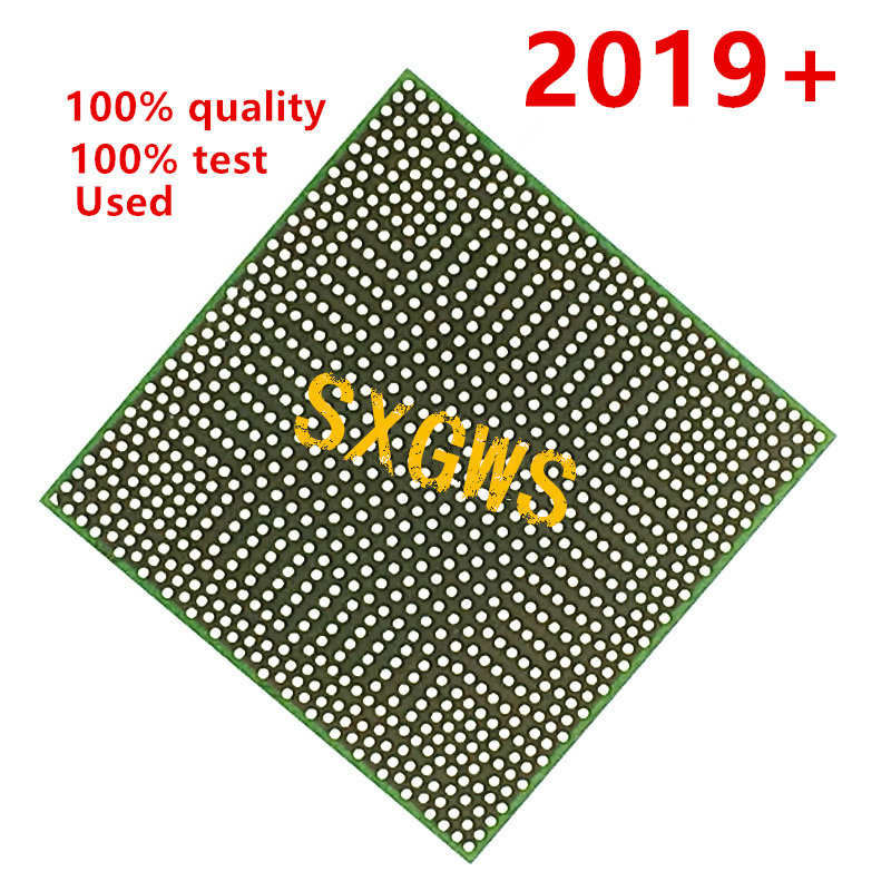 Free Shopping 100% Tested DC: 2019+ 216-0833000 216 0833000 Ic Chips With Balls