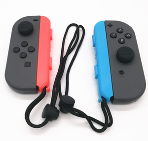 Image 5 - 2 PCS For Switch Joy Con Wrist Strap Sling For Nintend Switch NS NX Console Joy Con Wrist Wraps Band Strips Switch Accessories