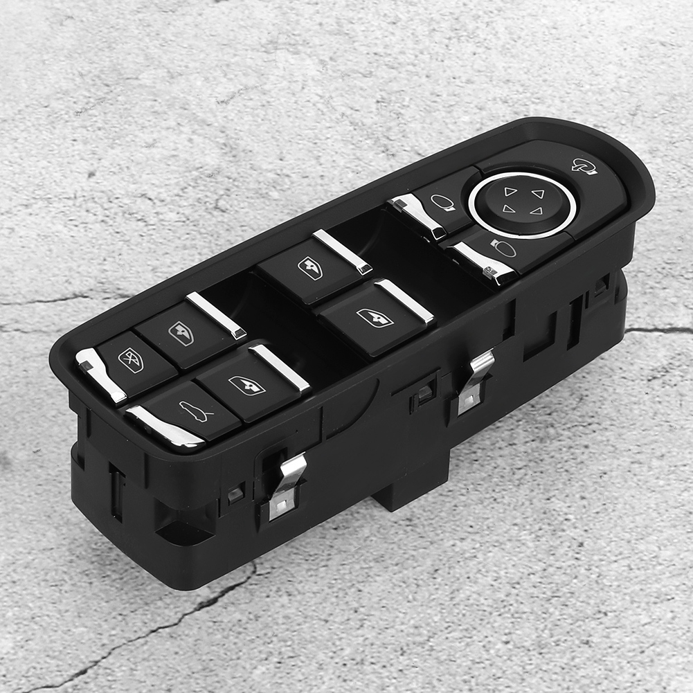 Electric Power Window Master Control Switch for Porsche Cayenne Panamela