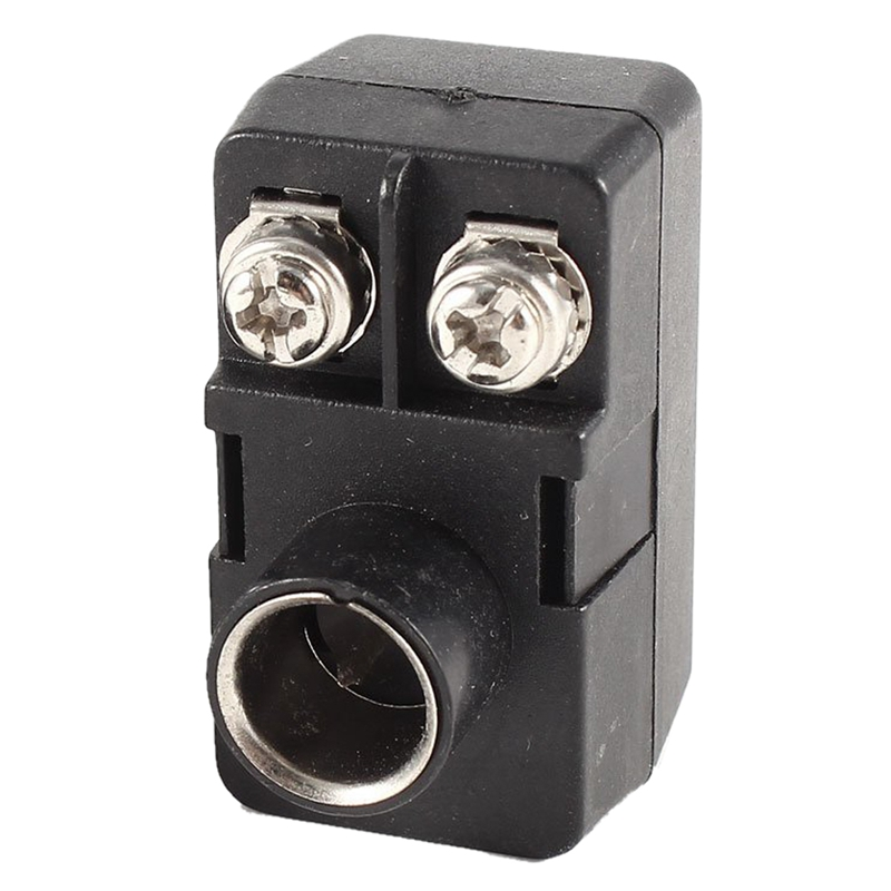 2 X Push-On Antenna Matching Transformer 300/75 Ohm TV F Coax Adapter