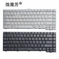Клавиатура для ноутбука США на английском языке для Acer Aspire 5715 5715Z 5720G 5720Z 5720ZG 5910G 5920Z 5920G 5920ZG 5930G 5950G 5730 5730Z