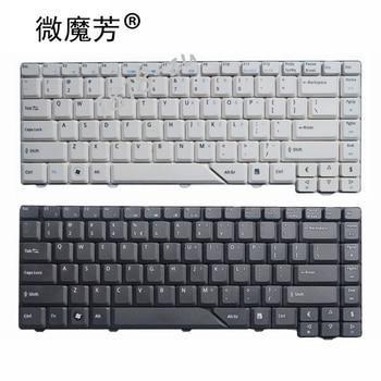 Teclado para portátil de EE. UU., para Acer Aspire 4210 4220 4520...