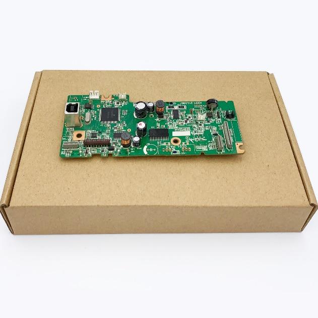 Free Shipping! FORMATTER PCA ASSY Formatter Board Logic MainBoard Mother Board For Epson L210 L220 L350 L300 L110 L130 L310