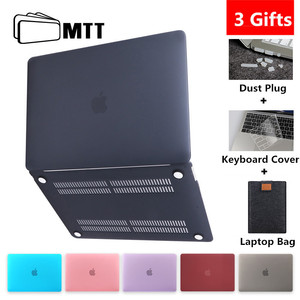 MTT Matte/Crystal Case For Mac