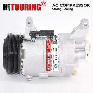 Image 1 - For mini compressor air conditioner Mini Cooper S R50 R52 R53 R56 64521171310 64526918122 64521171210 1139014 1139015 11645610