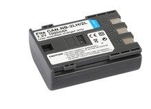 NB 2LH Batterijen NB2LH 2LH 2L NB 2L NB 2L Camera Batterij Voor Canon Eos 400D S80 S70 S50 S60 350D G7 G9 kus N X Rebel