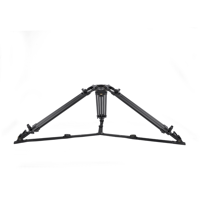 BCT-3003 Video Camera Stabilizer Film Tripod Sirui Professional Support For Camcorder Aluminum High Quality 2016 New Durable image