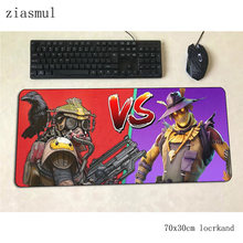 Apex legend mouse pad oyun 70x30cm oyun mousepad High-end dizüstü sümen sevimli pad fare oyunları sıcak satış oyun paspaslar gamepad(China)