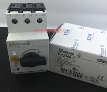Eaton moeller PKZM0-1 pkzm01 disjuntor 0.63-1a-novo