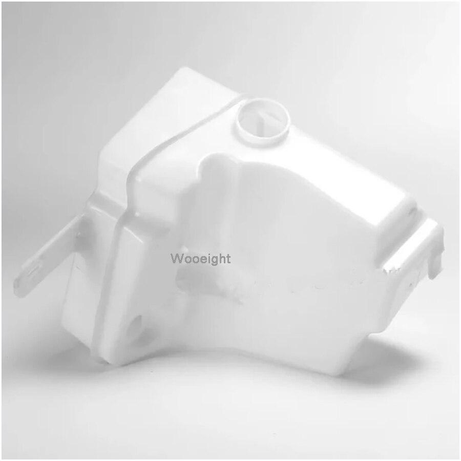 Tanque de depósito de líquido para lavadora de parabrisas wooeocho 1638690820 1638601160 apto para Mercedes W163 ML320 ML430 ML350 ML500 ML55 AMG