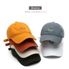 Sleckton модная бейсбольная кепка для мужчин и женщин Мягкий