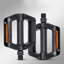 Bicycle Pedals Plastic Bike Mountain-Bike-Parts MTB 1-Pair Portable High-Quality