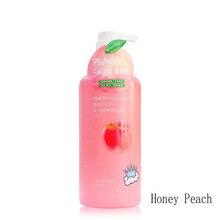Bath-Lotion Fragrance Shower-Gel Body And for Both Men Women Moisturizing Cleansing-Foam