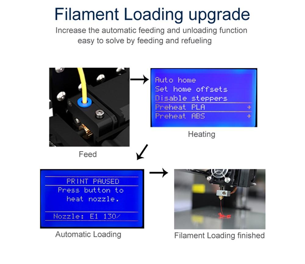 A8-Plus 3D Printer 07-01