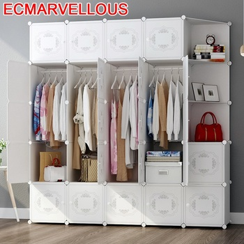 Casa Armadio Guardaroba Home Mobili Armoire Placard De Rangement Penderie Bedroom Furniture Closet Guarda Roupa Cabinet