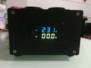 2020 высококлассный аудио фильтр шума, кондиционер питания переменного тока, фильтр питания, очиститель питания с розетками розеток ЕС Schuko