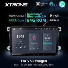 XTRONS – autoradio PX6 Android 10.0, 9