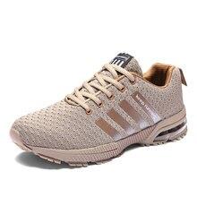 2020 новые женские кроссовки; Дышащая обувь; Прочная Мужские