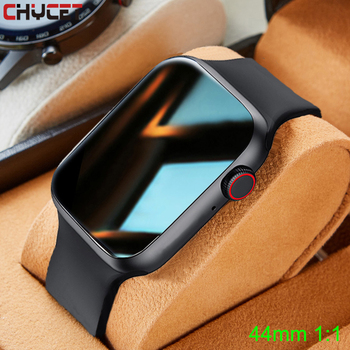 2021 IWO Smart Watch Men Women T500 Pro Plus Sports Smartwatch Heart Rate Monitor Blood Pressure Fitness Tracker For Android IOS 1