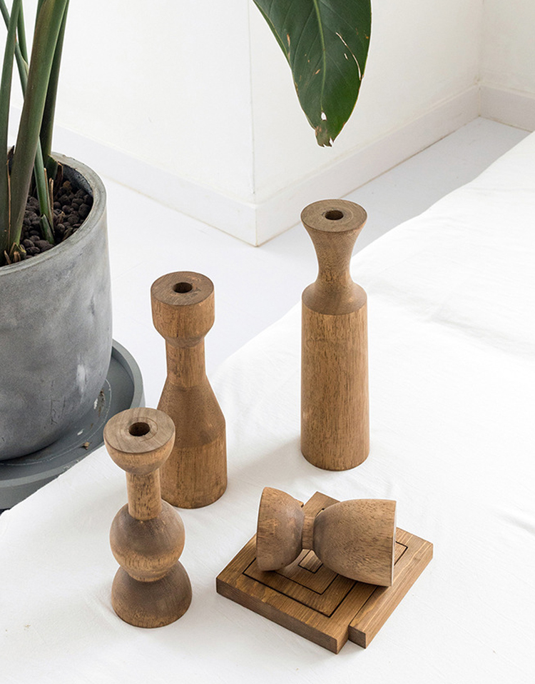 Wood-Candle-Holders-Centerpieces-Ornament-Korean-Vintage-Candlestick-Candles-Holder-Party-Christmas-Halloween-Home-Decoration-014