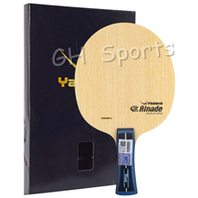 Yasaka Originele Alnade Alc (Liang Jingkun, Made In Japan) arylaat Carbon Tafeltennis Blade Racket Ping Pong Bat Paddle