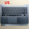 US/Ca/Kor/Ger  new laptop keyboard with touchpad palmrest for samsung NP530U4B 530U4C NP535U4B 535U4C 535U4X NP532U4C NP530U4C| | |  -