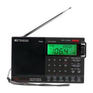 RETEKESS TR608 Portable Radio
