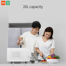 Microwave Oven Xiaomi Smart-App Household 700W 20L Mijia Remote-Control Heating Rapid