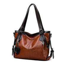 Luxury Handbags Women Bags Designer PU Leather Large Casual Tote Bag for Female Shoulder Crossbody
