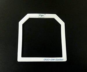 Image 1 - 10pcs OGO GK110 Silicone Gasket OGO GW Series