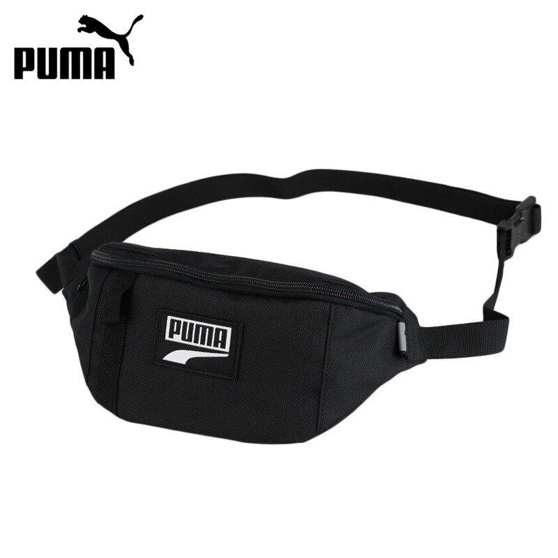 Original New Arrival   PUMA  Deck Unisex  Waist  Sports Bags