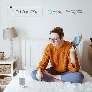 Image 3 - مقياس طاقة ذكي متوافق مع Tuya من Alexa مزود بواي فاي ومفتاح لقياس استهلاك الطاقة ومقياس لقياس الطاقة 110 فولت/220 فولت يعمل بالريموت كنترول